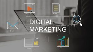 Mrketing Digital