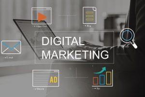 Mrketing Digital